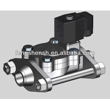 AMMONIA Solenoid Valves ASV Series full-closed coil
