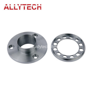 Precision Steel Machining Drilling Parts