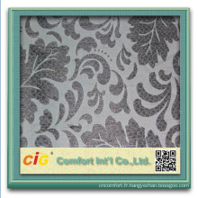 Tissu de Cutain Classic Home décoration
