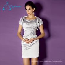 Pleat Beading Crystal Sexy Mother Of The Bride Dresses