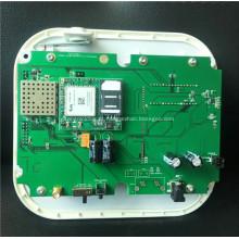 Montagem Eletrônica / Montagem de PCB / Construção de Caixa