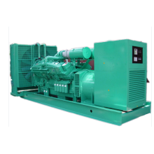 1000kVA Cummins Power Diesel Generator Container Type