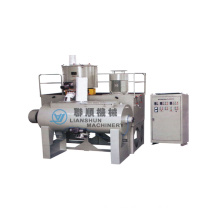 CE/SGS/ISO9001 Horizontal Plastic Mixer Unit