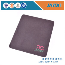 100% Microfiber Screen Printing Eyewear Cleaning Cloth