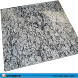 Competitive Spray White Granite Floor Tile