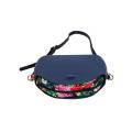ladies jelly silicone wholsale small eva travel bag