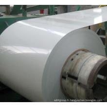 Acier inoxydable, acier Prix par tonne, PPGI, fournisseur chinois