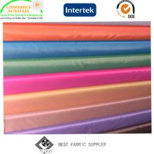 Jacke Verwendet 100% Polyester 190 Taft Stoff