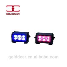 High Intensity LED Mini Deck Light Kit 12V Led Dash Lights