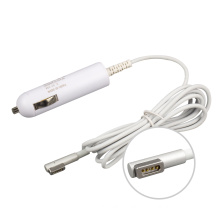 45W Car Charger for Apple Magsafe1 A1222 A1226 for MacBook DC Charger