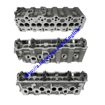 Aab 074103351A Amc908034 Cabeça do Cilindro para VW Transporter T4 2.4D