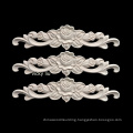 wood embossed appliques onlays wood decorative furniture onlays wood carved onlays