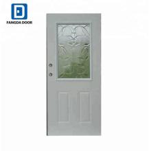 Fangda isolamento de poliestireno de alta qualidade pré acabado laje porta exterior
