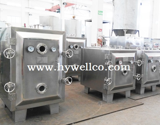 Low Temperature Drying Oven