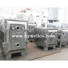 Low Temperature Fruit Vacuum Drying Machine