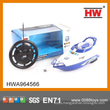 Hot Sales New Play 29CM 4CH RC Boat Mould Not Include Battery