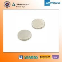 D25*3mm N42 Neodymium Magnet