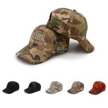 Hot style cap Velcro baseball cap tactical cap