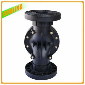 Válvula solenoide de bajo precio 220V AC Made in China