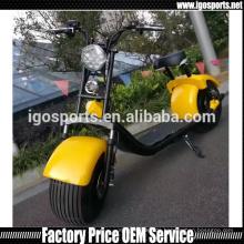 Fett Reifen 1000w 60v Harley Elektroroller