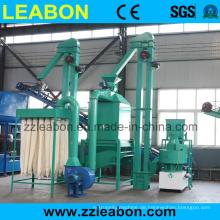 China Lieferanten Holz Pellet Maschine zum Verkauf