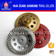 100mm*M14 Sincere Tools Diamond for Grinding Granite Marble Floor