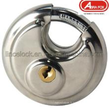 Cadenas, cadenas de disque / cadenas en acier inoxydable cadenas cadenas (203)