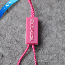 Customized String Seal Tag for Garments