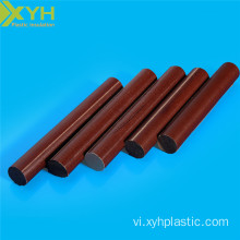 1000mm Phenolic bông vải Rod