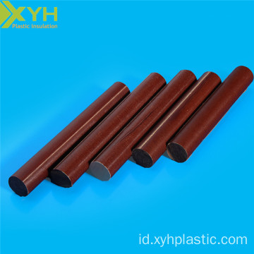 Bakelite Rod / Cotton Cloth Pertinax Rod