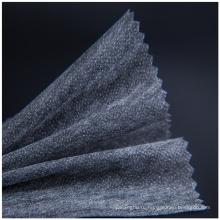 энзимная стирка нетканый клей, подкладка для ткани