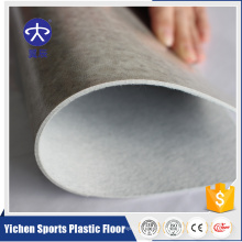 Indoor hospital Use Insulation PVC Plastic Flooring