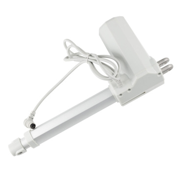 Electric Linear Actuator for Medical Care