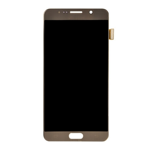 LCD-Display und Digitizer für Galaxy Note 5 OEM