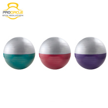 Wholesale PVC Balance Custom Yoga Ball