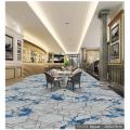 Modern Style 850g Cut Pile Printed Area Carpet