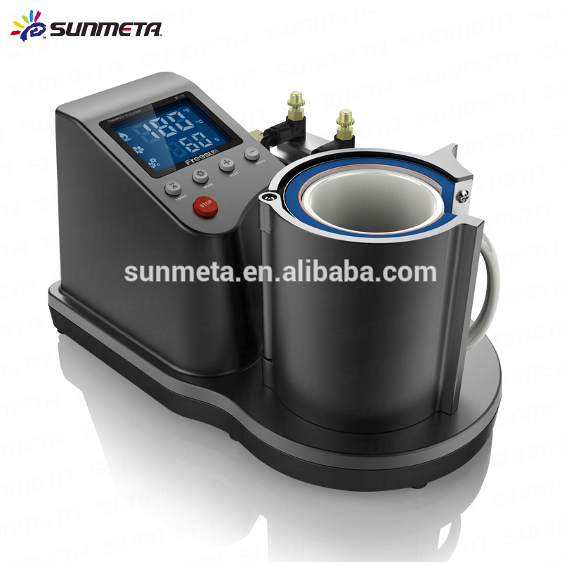 Automatic Mug Heat Press Machine