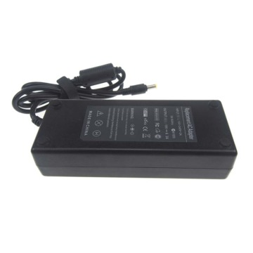Laptop Power Supply 19V 6.3A comptiable para NEC