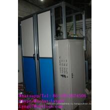 2 Высокая скорость CNC оси автоматических стальной проволоки щетка делая машину производитель