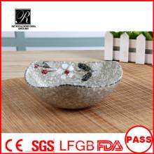 Ceramic Bowl Wholesale, nouveau saladier en céramique design, bol en céramique