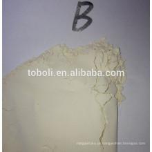 Grade B Pó de alho seco