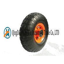 Rubber Tire 4.10 / 3.50-4 para generadores