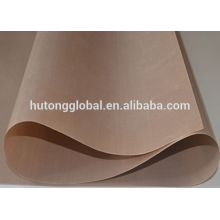 silicone coated PTFE cloth