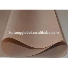Pano de PTFE revestido de silicone