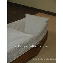 coffin interior decoration