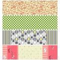 Cartoon Design CVC fabric for home textile