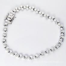 Bracelet en bijoux en argent 925 en vrac de nouveaux styles (K-1776. JPG)