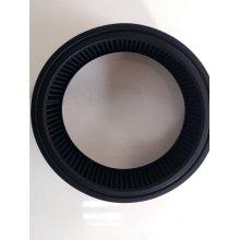 14 '' Spectre Filtro redondo con tejido negro no tejido 14''x3 '' / 14''x2 ''