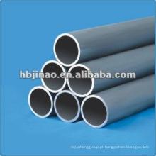 Tubo de aço sem costura de parede fina e tubo pequeno diâmetro