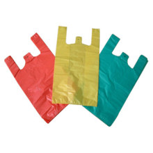 Fully Biodegradable Supermarket Plastic Shopping Bags